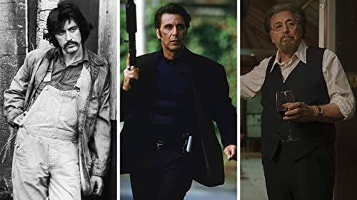 Al Pacino Through the Years gallery