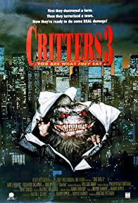 Primary photo for Critters 3