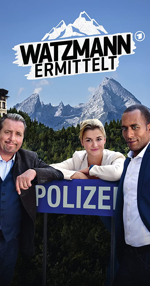 download scarica gratuito Watzmann ermittelt o streaming Stagione 1 episodio completa in HD 720p 1080p con torrent