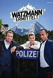 Watzmann ermittelt Poster