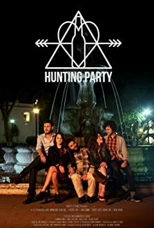 Hunting Party (2015)