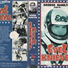 George Hamilton, Bert Freed, Evel Knievel, and Sue Lyon in Evel Knievel (1971)