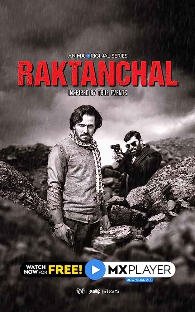 Raktanchal Complete Season 1