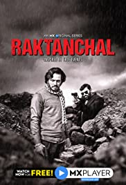 Raktanchal (Hindi Dubbed)