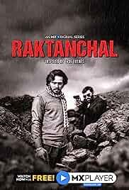 Raktanchal (2020) S01 Complete [A]