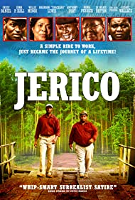 Gregg Daniel, Irma P. Hall, Numa Perrier, Jo Marie Payton, George Wallace, Anthony Fort, and Brandon Lewis in Jerico (2016)