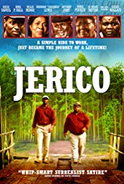 Jerico Poster