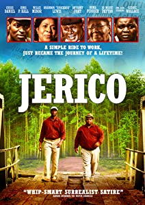 Good movie trailers to watch Jerico by Luis Alberto Lamata [WEB-DL]