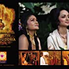 Anchal Singh, Anshu Malik, and Anjani Perera in Sri Siddhartha Gautama (2013)