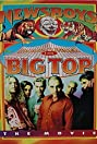 Newsboys: Down Under the Big Top (1996) Poster
