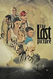 The Last Picture Poster