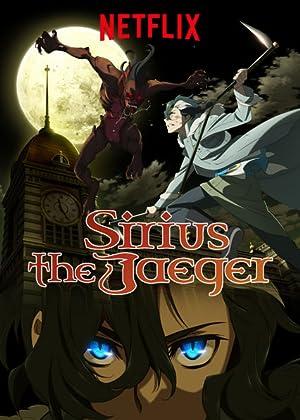 Where to stream Sirius the Jaeger