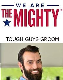 Tough Guys Groom (2014)