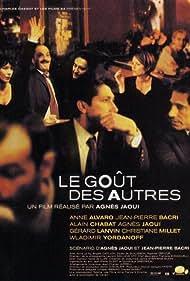 Le goût des autres (2000) Poster - Movie Forum, Cast, Reviews