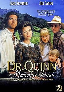 Dr. Quinn, Medicine Woman (1993–1998)