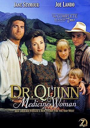 Quinn doktornő 1. évad 1. rész