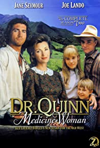 Primary photo for Dr. Quinn, Medicine Woman