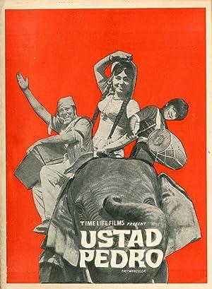 Ustad Pedro movie, song and  lyrics