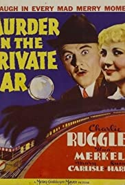 Murder in the Private Car(1934) Poster - Movie Forum, Cast, Reviews