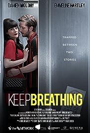 Keep Breathing Poster