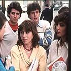 Margie Newton in La vedova del trullo (1979)