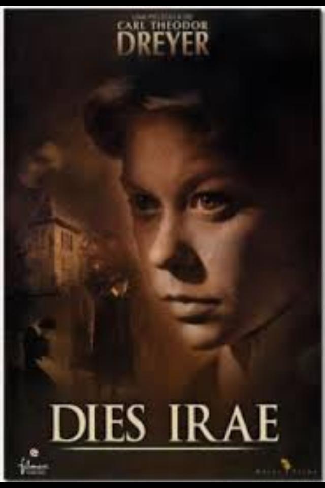 Lisbeth Movin in Vredens dag (1943)