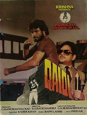 Qaidi movie, song and  lyrics