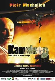 Piotr Machalica in Kameleon (2001)