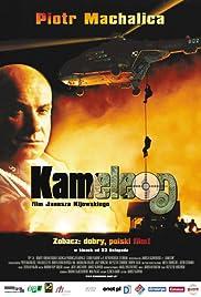 Kameleon Poster