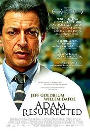 Adam Resurrected(2008) Poster - Movie Forum, Cast, Reviews