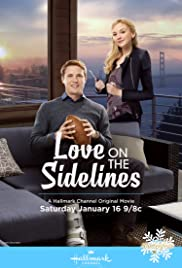 Love on the Sidelines Poster