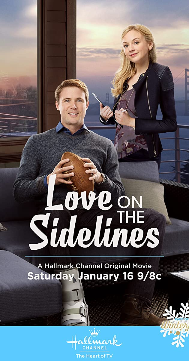 Love on the Sidelines (TV Movie 2016) - IMDb