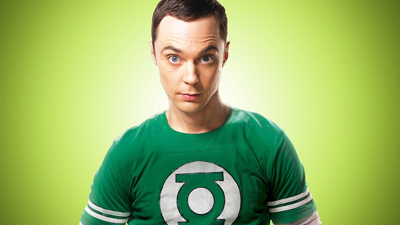 Imdb Tv 9 Things To Know About Sheldon Cooper Johnny 5 Short Circuit Tshirt Lead Over Love The Lovable Nerd From Big Bang Theory Title