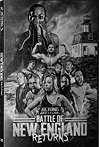 Primary photo for Beyond Battle of New England Returns