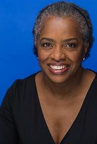 Primary photo for Marcia Johnson