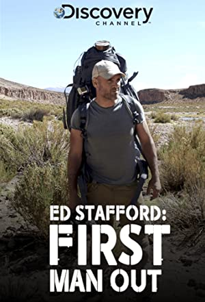 Where to stream Ed Stafford: First Man Out