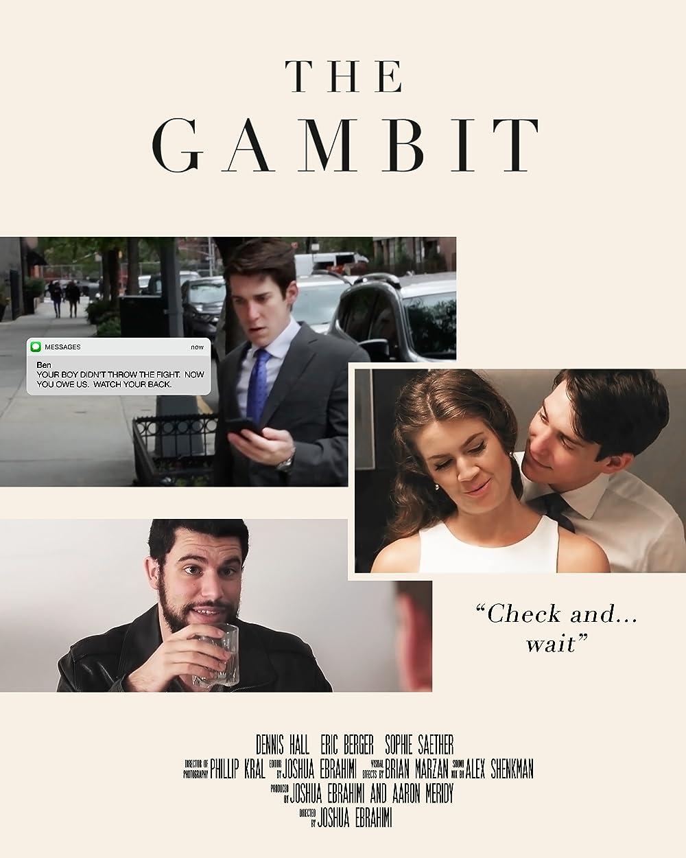 The Gambit 2019