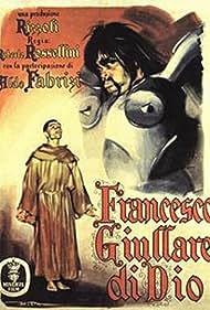 Francesco, giullare di Dio (1952) Poster - Movie Forum, Cast, Reviews