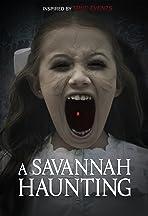 A Savannah Haunting