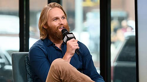 BUILD: Wyatt Russell Reassures Fans That Everything Means Something in Lodge 49