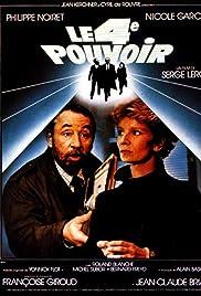 ##SITE## DOWNLOAD Le 4ème pouvoir (1985) ONLINE PUTLOCKER FREE