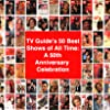 TV Guide's 50 Best Shows of All Time: A 50th Anniversary Celebration (2002)