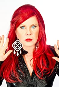 Primary photo for Kate Pierson