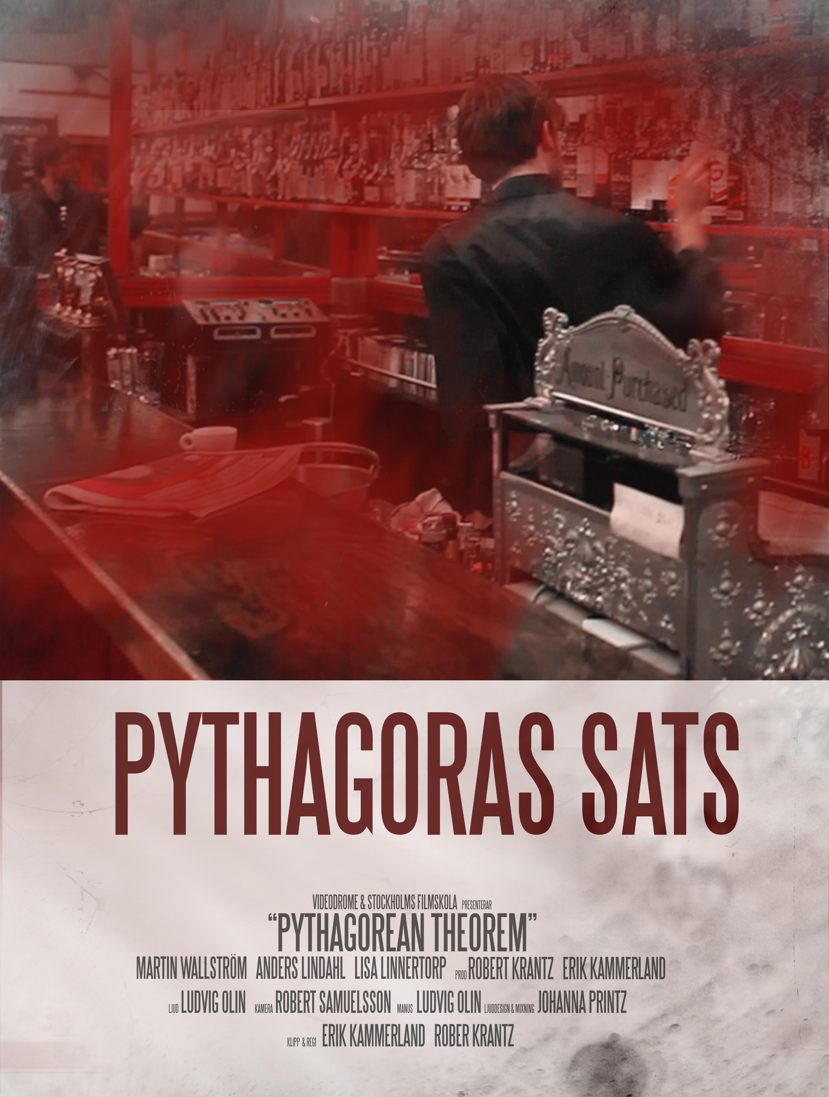 Pythagorean Theorem Video 2010 Imdb