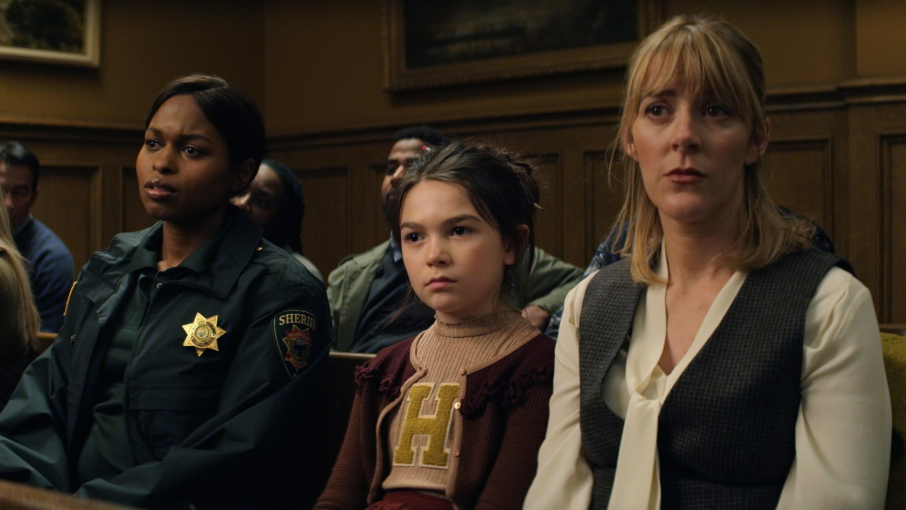 Home Before Dark (TV Series 2020– ) - IMDb