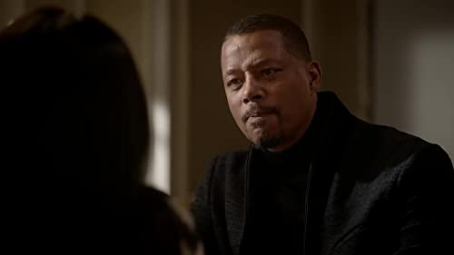 Empire: Lucious & Cookie Argue About Treasure