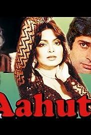 Aahuti Poster