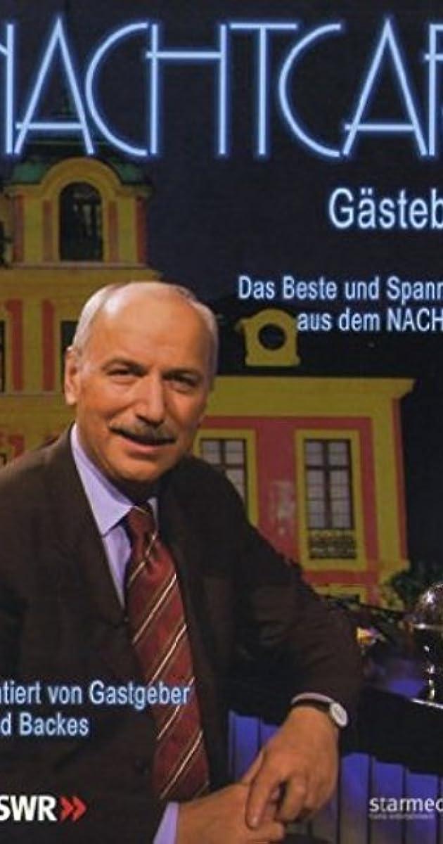 Nachtcafé (TV Series 1987– ) - Cast - IMDb