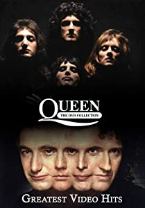 Adult movie downloads free Queen: Greatest Video Hits 2 [480x360]