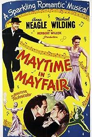 Maytime in Mayfair (1949)